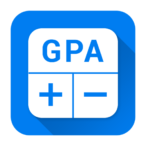 Simple GPA Calculator Logo